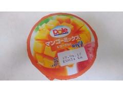 Dole マンゴーミックス&ヨーグルト ナタデココ入り 脂肪0 カップ180g
