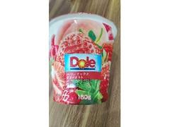 Dole ベリーミックス&ヨーグルト ナタデココ入り脂肪ゼロ カップ180g