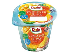 Dole マンゴーミックス&ヨーグルト+ビタミンD