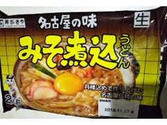 寿がきや 名古屋の味 みそ煮込みうどん