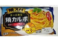 寿がきや 焼スパ チーズ香る焼カルボ 袋372g