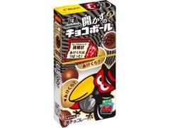 森永製菓 開かずのチョコボール チョコ×ココア 箱21g
