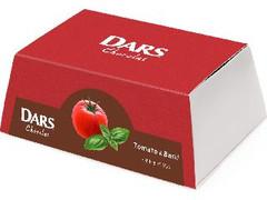 森永製菓 ダース DARS Chocolat トマト&バジル 箱12粒