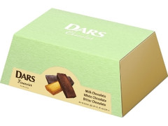 森永製菓 ダース DARS フィナンシェ 箱3個