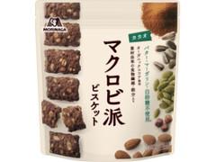 森永製菓 マクロビ派ビスケット カカオ 袋100g
