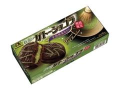 森永製菓 抹茶のガトーショコラ 箱6個