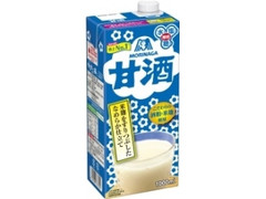 森永製菓 甘酒 パック1000ml