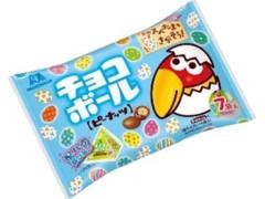 森永製菓 チョコボール ピーナッツ プチパック 袋79g