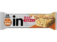 森永製菓 inバー プロテイン ヘルシーチキン 袋1本