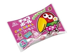 森永製菓 チョコボール いちご 袋11.3g×7