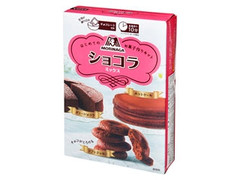 森永製菓 ショコラミックス 箱170g