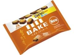 森永製菓 ベイク クッキー ティータイムパック 袋91g