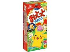 森永製菓 おっとっと うすしお味 ポケモンパッケージ 箱26g×2