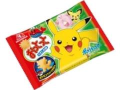 森永製菓 おっとっと うすしお味 ポケモンパッケージ 袋18g