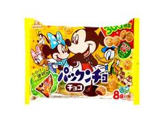 森永製菓 パックンチョ チョコ 袋8袋