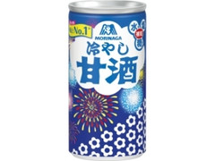 森永製菓 冷やし甘酒 缶190g