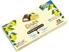 森永製菓 ダース 瀬戸内レモンショコラ 箱12粒
