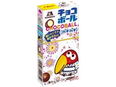 森永製菓 チョコボール パチパチ 箱26g