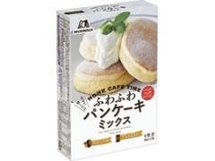 森永製菓 ふわふわパンケーキミックス 箱170g