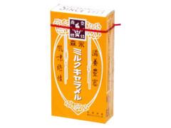 森永製菓 ミルクキャラメル コナンパッケージ 箱12粒