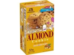 森永製菓 アーモンドクッキー 箱2枚×6