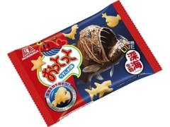 森永製菓 おっとっと うすしお味 袋18g