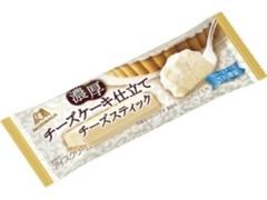 森永製菓 チーズスティック 袋63ml