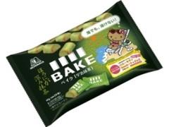森永製菓 ベイク 宇治抹茶 ティータイムパック 袋90g