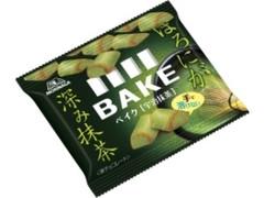 森永製菓 ベイク 宇治抹茶 袋10粒