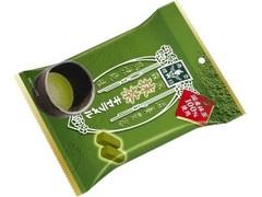 森永製菓 抹茶キャラメル