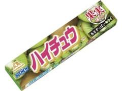 森永製菓 ハイチュウ キウイ 12粒