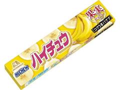 森永製菓 ハイチュウ バナナ 12粒