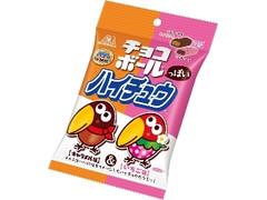 森永製菓 チョコボールっぽいハイチュウ 袋32g