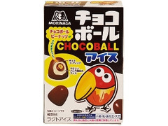 森永製菓 チョコボールアイス ピーナッツ