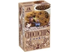 森永製菓 チョコチップクッキー 箱12枚