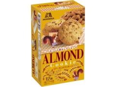 森永製菓 アーモンドクッキー 箱12枚