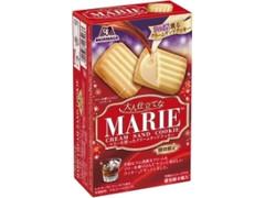 森永製菓 マリーを使ったサンドクッキー 箱8個