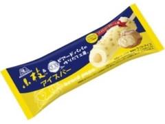 森永製菓 小枝アイスバー パイシュークリーム味 袋100ml