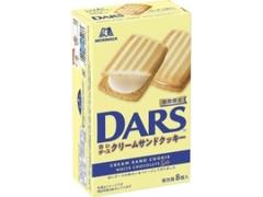 森永製菓 白いダースクリームサンドクッキー 箱8個