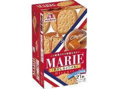 森永製菓 マリー 焦がしキャラメル 箱21枚
