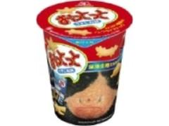 森永製菓 おっとっと うすしお味 学研の図鑑LIVEパッケージ カップ30g