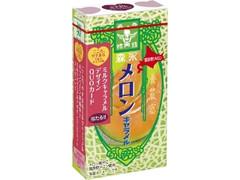 森永製菓 メロンキャラメル