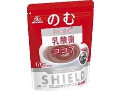 森永製菓 シールド乳酸菌ココア