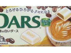森永製菓 珈琲の白いダース