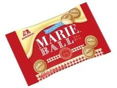 森永製菓 マリー ボール