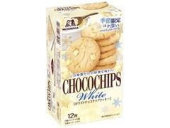 森永製菓 ホワイトチョコチップクッキー