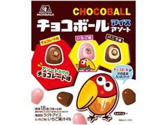 森永製菓 チョコボールアイスアソート