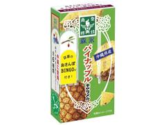 森永製菓 パイナップルキャラメル
