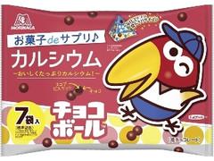 森永製菓 チョコボール ココアビス
