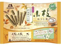 森永製菓 小枝 宇治ほうじ茶